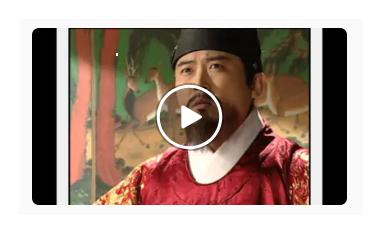 「宮廷女官チャングムの誓い」第2話の動画のあらすじ