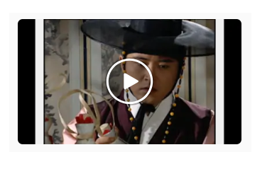 「宮廷女官チャングムの誓い」第3話の動画のあらすじ