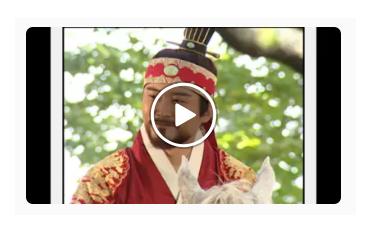 「宮廷女官チャングムの誓い」第9話の動画のあらすじ