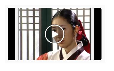「宮廷女官チャングムの誓い」第10話の動画のあらすじ