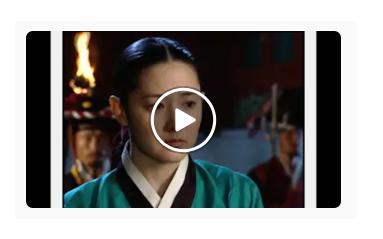 「宮廷女官チャングムの誓い」第8話の動画のあらすじ