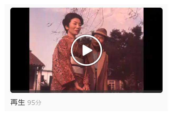 映画「男はつらいよ 寅次郎頑張れ!(第20作)」の動画