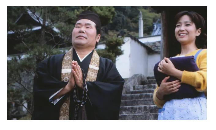 映画「男はつらいよ 口笛を吹く寅次郎(第32作)」の動画情報