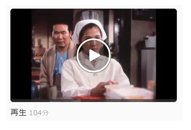 映画「男はつらいよ 噂の寅次郎(第22作)」の動画