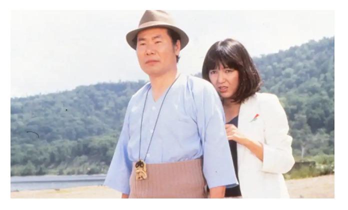 映画「男はつらいよ 翔んでる寅次郎(第23作)」の動画情報