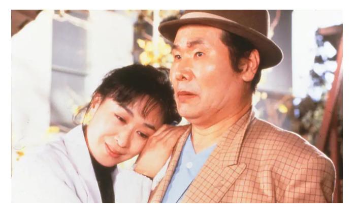 映画「男はつらいよ 寅次郎サラダ記念日(第40作)」の動画情報